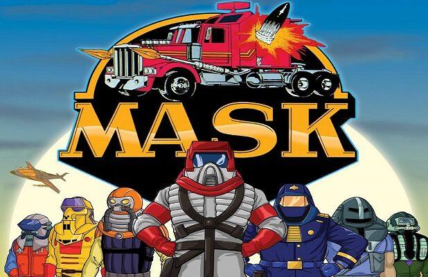 Chris Bremner to Write Live-Action 'MASK' for Paramount and Hasbro