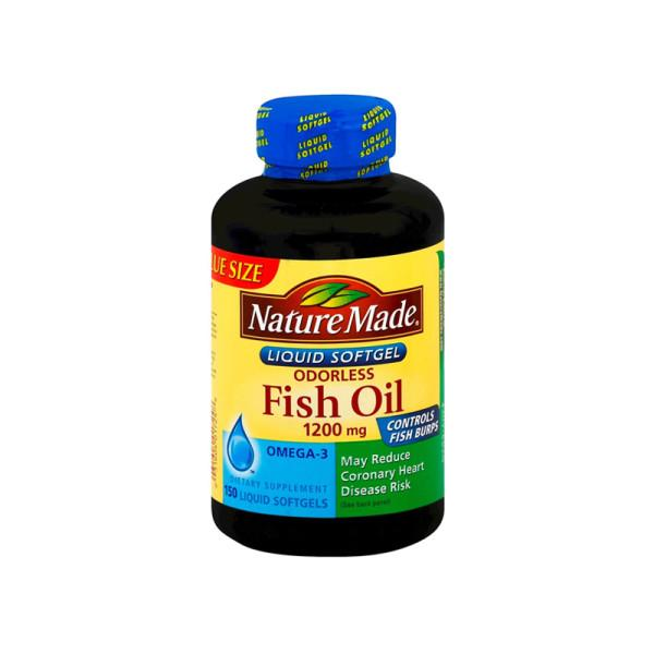 Vitamin supplements you should be taking for gorgeous hair for What is the best fish oil to take