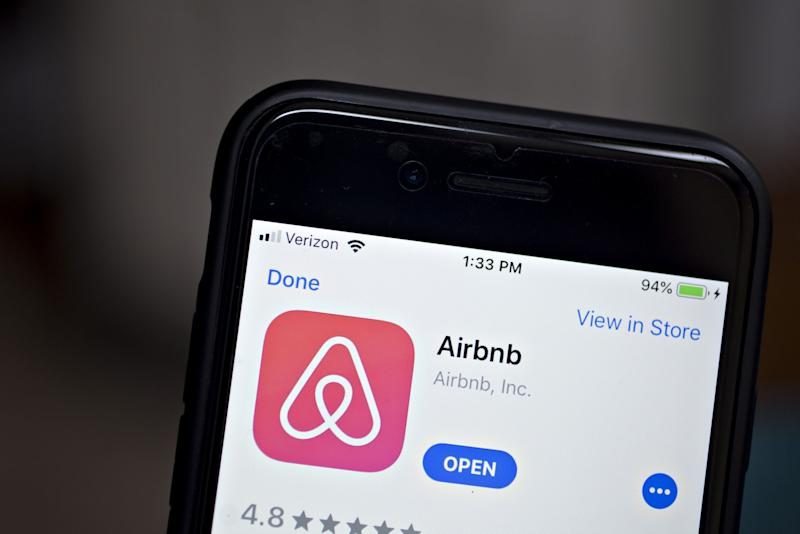 Airbnb's $1 Billion Bargain Is a Sign of Things to Come