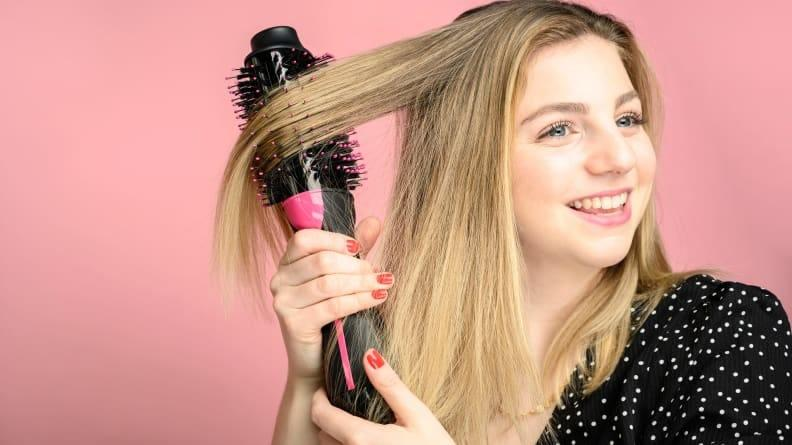 This hair tool is a customer and Reviewed favorite.
