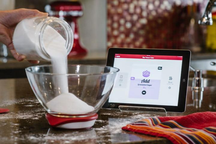 best personal sous chef devices drop scale