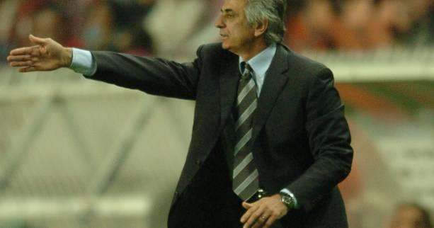 Foot - Japon - Vahid Halilhodzic (Japon) : «Il faut faire attention à la Thaïlande»