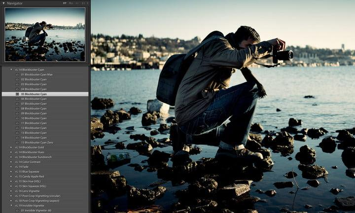 Here are the best Lightroom presets for every photographer
