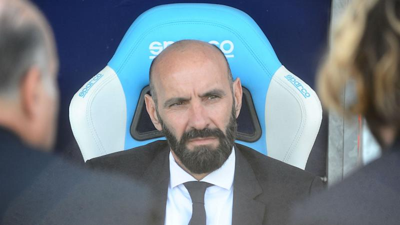 'Our conversations have gone well' - Sevilla president confirms positive Monchi talks