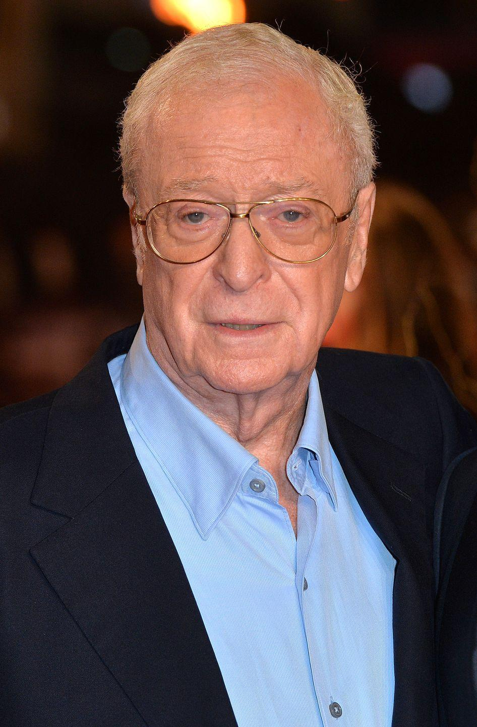 <p>Anyone who casts Michael Caine to play a character called Hoagie does not understand the appeal of Michael Caine.</p>
