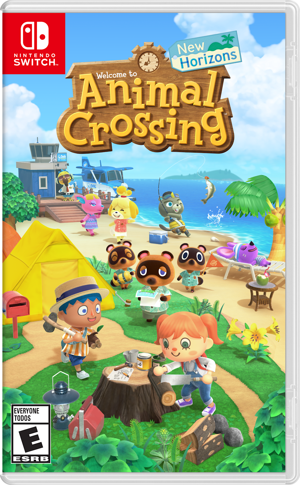 """<p><strong>Nintendo</strong></p><p>walmart.com</p><p><strong>$49.93</strong></p><p><a href=""""https://go.redirectingat.com?id=74968X1596630&url=https%3A%2F%2Fwww.walmart.com%2Fip%2F720388718&sref=https%3A%2F%2Fwww.menshealth.com%2Ftechnology-gear%2Fg35237975%2Flong-distance-relationship-gifts%2F"""" rel=""""nofollow noopener"""" target=""""_blank"""" data-ylk=""""slk:BUY IT HERE"""" class=""""link rapid-noclick-resp"""">BUY IT HERE</a></p><p>And, you know, get them the game, too. It makes for a much more well-rounded gifting experience. No time to waste when we've got games to game. </p>"""