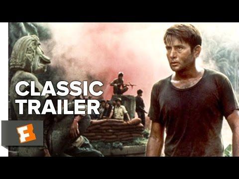 """<p>Francis Ford Coppola's 1979 classic is essentially an epic anti-war film starring the greats: Marlon Brando, Robert Duvall, and Martin Sheen. Skewering the pointlessness of the Vietnam War, the film has only gained acclaim as perhaps the best war epic of all time.</p><p><a class=""""link rapid-noclick-resp"""" href=""""https://play.hbonow.com/feature/urn:hbo:feature:GXjiMqAQeeMPDwwEAAAIN?camp=Search&play=true"""" rel=""""nofollow noopener"""" target=""""_blank"""" data-ylk=""""slk:HBO"""">HBO</a> <a class=""""link rapid-noclick-resp"""" href=""""https://go.redirectingat.com?id=74968X1596630&url=https%3A%2F%2Fwww.hulu.com%2Fwatch%2F760c88ba-9b0d-4f08-8788-596c697049e5&sref=https%3A%2F%2Fwww.esquire.com%2Fentertainment%2Fmovies%2Fg31669218%2Fbest-war-movies-of-all-time%2F"""" rel=""""nofollow noopener"""" target=""""_blank"""" data-ylk=""""slk:Hulu"""">Hulu</a> <a class=""""link rapid-noclick-resp"""" href=""""https://go.redirectingat.com?id=74968X1596630&url=https%3A%2F%2Fitunes.apple.com%2Fus%2Fmovie%2Fapocalypse-now%2Fid393265788%3Fat%3D1001l6hu%26ct%3Dgca_organic_movie-title_393265788&sref=https%3A%2F%2Fwww.esquire.com%2Fentertainment%2Fmovies%2Fg31669218%2Fbest-war-movies-of-all-time%2F"""" rel=""""nofollow noopener"""" target=""""_blank"""" data-ylk=""""slk:Apple"""">Apple</a></p><p><a href=""""https://www.youtube.com/watch?v=FTjG-Aux_yQ"""" rel=""""nofollow noopener"""" target=""""_blank"""" data-ylk=""""slk:See the original post on Youtube"""" class=""""link rapid-noclick-resp"""">See the original post on Youtube</a></p>"""
