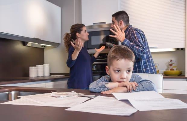 While children under 12 can not yet be vaccinated in B.C., one family lawyer is expecting a flood of disputes among parents over the issue when the time comes. (Shutterstock / David Pereiras - image credit)