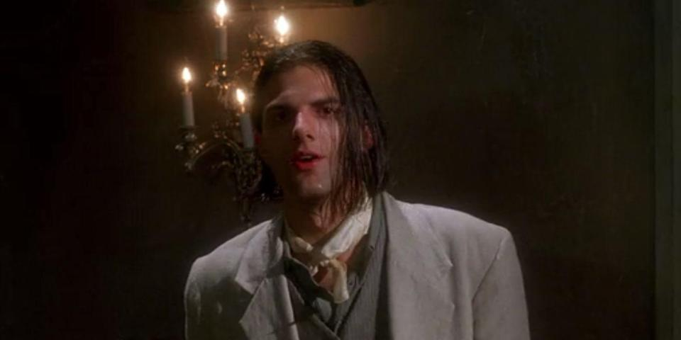 <p>Remember all the <em>Hellraiser</em> movies? Long before <em>Parks and Rec</em> and <em>Big Little Lies</em>, Adam Scott was in the fourth <em>Hellraiser</em>, playing a man named Jacques, who doesn't mind having a demon or two around. </p>