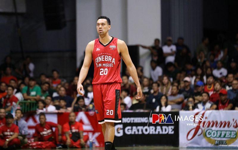 """Cebuano big man Greg Slaughter announces he is """"taking a break"""" from basketball"""