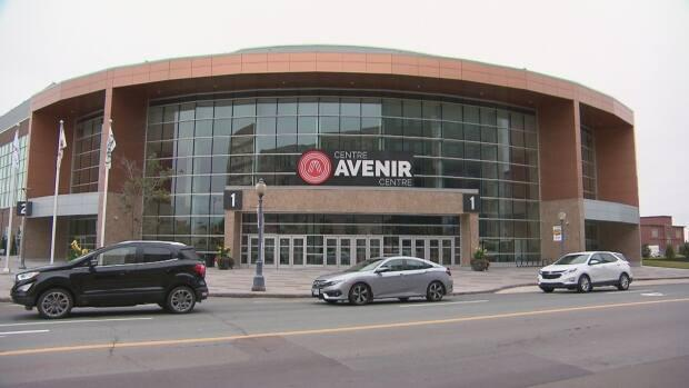 Arnold is proud that the Avenir Centre was delivered on time and on budget. Gingles says it's not generating much local business and may be siphoning money out of the city.