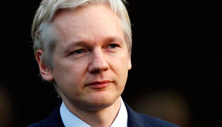 Julian Assange, WikiLeaks' head, has planned to discuss the documents in a press conference.