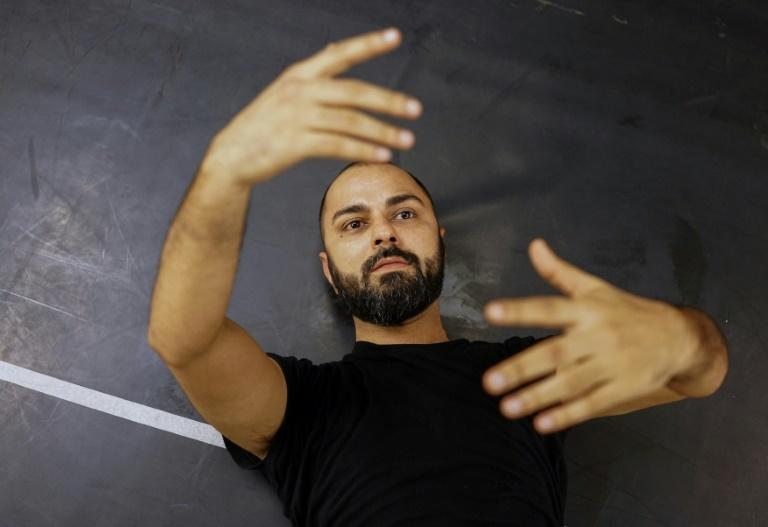 Choreographer Mandeep Raikhy has used his dance troupe to highlight the experiences of gays