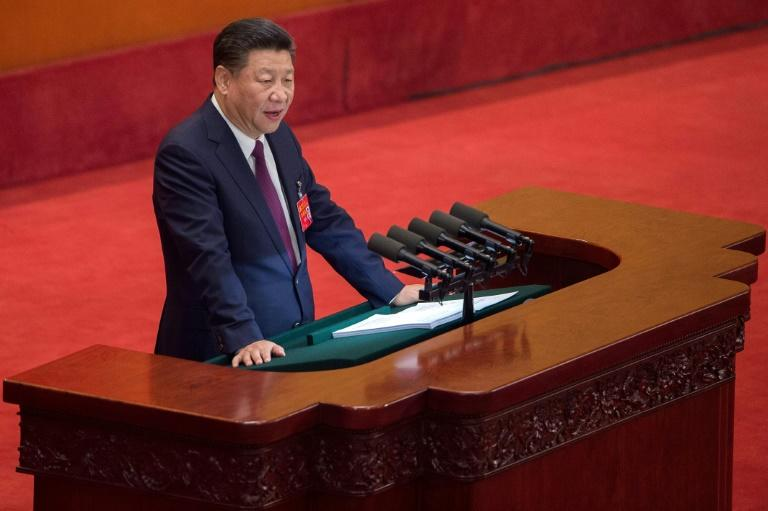 Xi's anti-corruption drive has revealed a large number of cases involving men committing adultery, which is against party rules