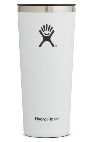<p>They can take their cup of coffee anywhere they need to go with this <span>Hydro Flask 22-Ounce Tumbler</span> ($30).</p>