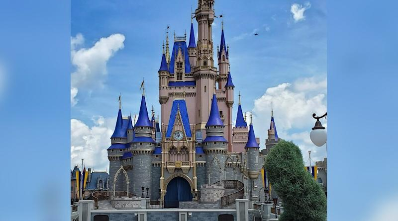 Walt Disney World Unveils Makeover Pics of Royal Cinderella Castle; Know The Reopening Dates of This Theme Park in Florida