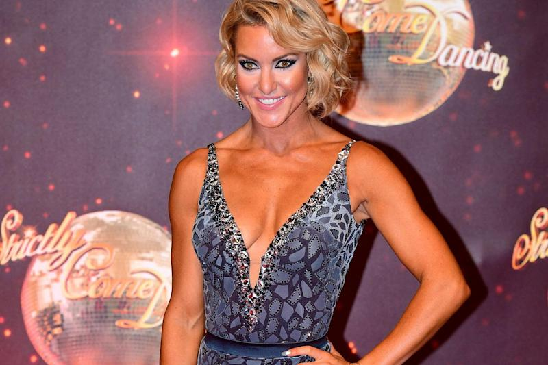Sad news: Strictly professional Natalie leaves show: PA