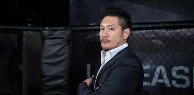 ONE Championship Amassing Record-Breaking TV Figures