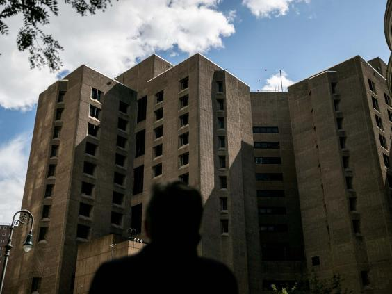Questions are aplenty around why Epstein was taken off suicide watch at the Metropolitan Correctional Center (REUTERS)