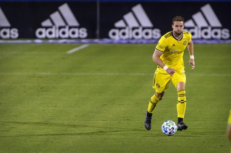 MLS: Columbus Crew SC at FC Dallas