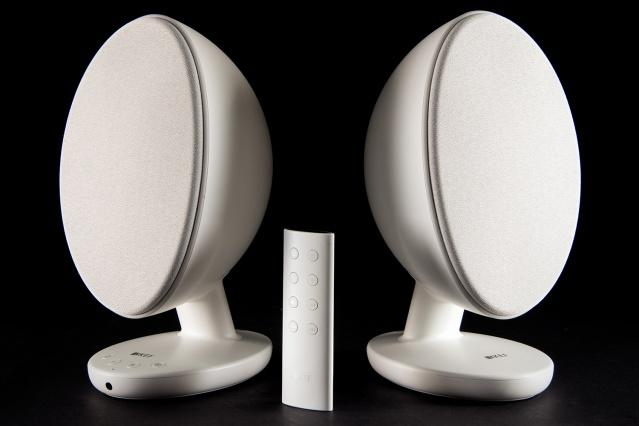 kef egg. kef egg wireless digital music system kef egg