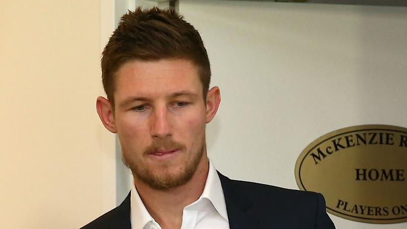 Banned Bancroft cleared to play in Western Australia