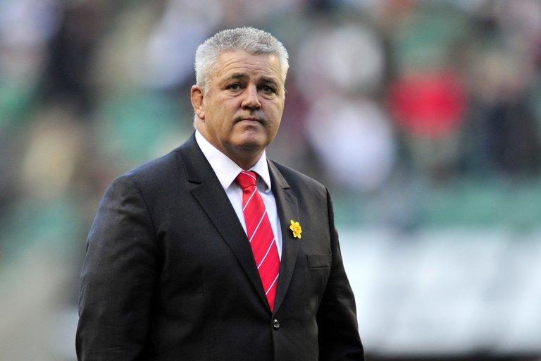 Head coach for the 2013 British and Irish Lions tour of Australia, Warren Gatland, seen in London, on February 25, 2012