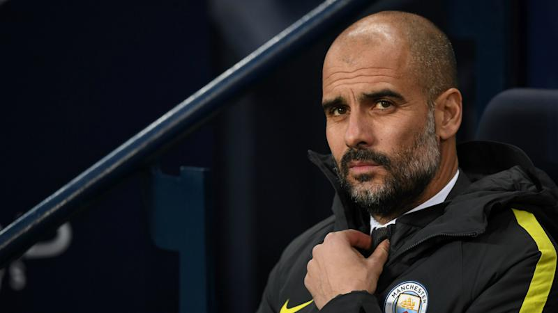 VIDEO: Guardiola explains why he banned WiFi at Man City's training ground