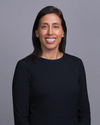 Nandini Mani, appointed by Chubb to be Executive Vice President, Claims for the company's international general insurance business