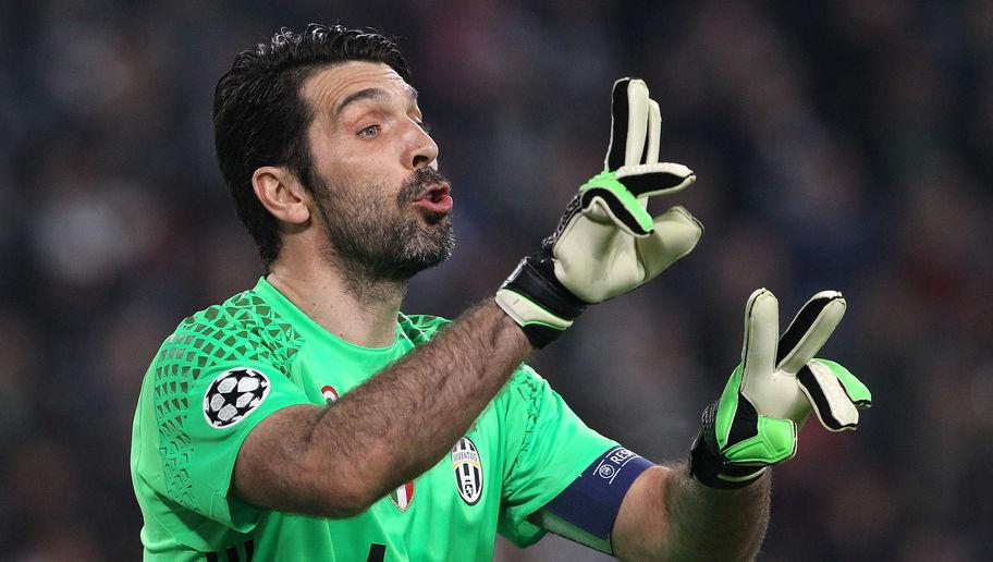 <p><strong>Juventus have the best defence in the Champions League this season</strong></p> <br /><p>Who said Gianluigi Buffon was too old? Not only is the 39-year-old keeper still one of the best in the world, but he's backed by one of the best defences in European football.</p> <br /><p>Of the 8 games they played in the Champions League so far, Juventus managed to keep clean sheets six times, only conceding two goals (one from Lyon, one from Sevilla), which is the lowest total of the Champions League this season.</p>