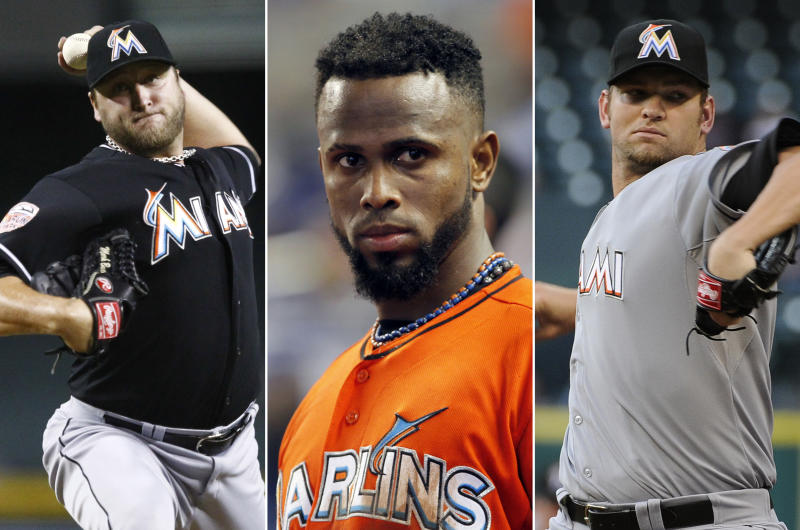 Marlins salary dump to Toronto finalized