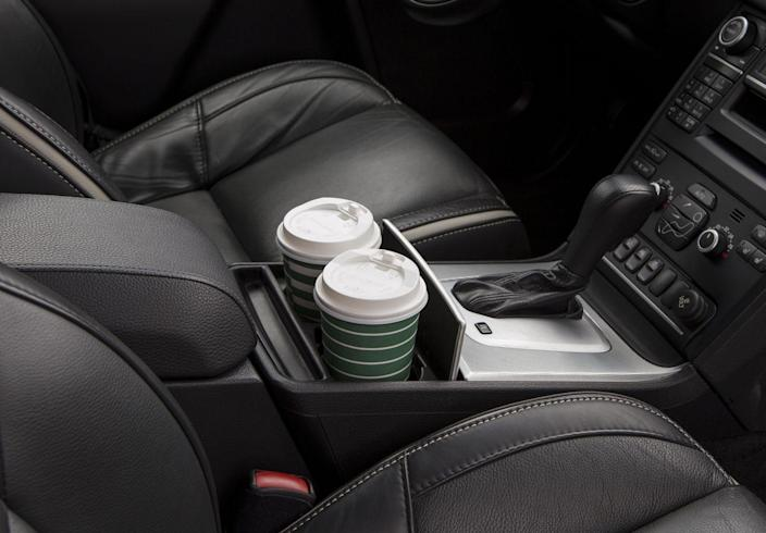 """<p>Winter is also hard on car interiors. """"The cold, dry air of winter also tends to pull out the moisture from your leather and vinyl,"""" says Rob Mobberley with <a href=""""https://www.performancemotorcare.com/"""" rel=""""nofollow noopener"""" target=""""_blank"""" data-ylk=""""slk:Performance Motorcare Products Ltd"""" class=""""link rapid-noclick-resp"""">Performance Motorcare Products Ltd</a>. """"Therefore, it's also important to treat the interior prior to the onset of freezing temperatures."""" Once daytime temperatures dip to near freezing, leather and vinyl will not gain a lot of benefit from the application of conditioners. Mobberley recommends taking care of this when the weather is milder.<br></p>"""