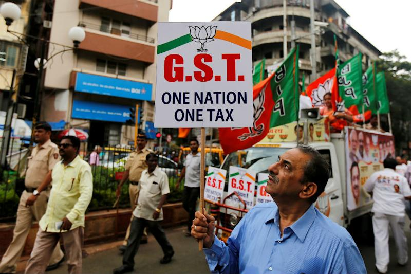 Rs 1,200 Crore Fake GST Invoice Scam Busted in Karnataka