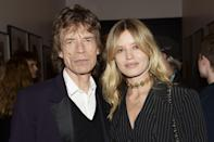 "<p><strong>Famous p</strong><strong>arent(s): </strong>The Rolling Stones frontman Mick Jagger and model Jerry Hall<br><strong>What it was like: </strong>""<span class=""redactor-unlink"">When I</span> went on tour with my father, I knew he was a musician. But they were my parents,"" she's <a href=""http://www.dailymail.co.uk/tvshowbiz/article-1225668/Mothers-dork-fathers-musician-Georgia-May-Jagger-upbringing-supermodel.html"" rel=""nofollow noopener"" target=""_blank"" data-ylk=""slk:said"" class=""link rapid-noclick-resp"">said</a>. ""When I was younger, I'd fall asleep on the plane after a show and wake up in a different city."" </p>"