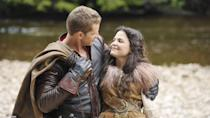<p><strong>For Snow White:</strong> Look for classic fairy-tale attire, like capes and gowns, then add the Snow White touch with a bitten apple.</p> <p><strong>For Charming:</strong> Renaissance-era costumes will channel the perfect fairy-tale vibe - think boots, gloves, vests, and even a stick horse.</p>