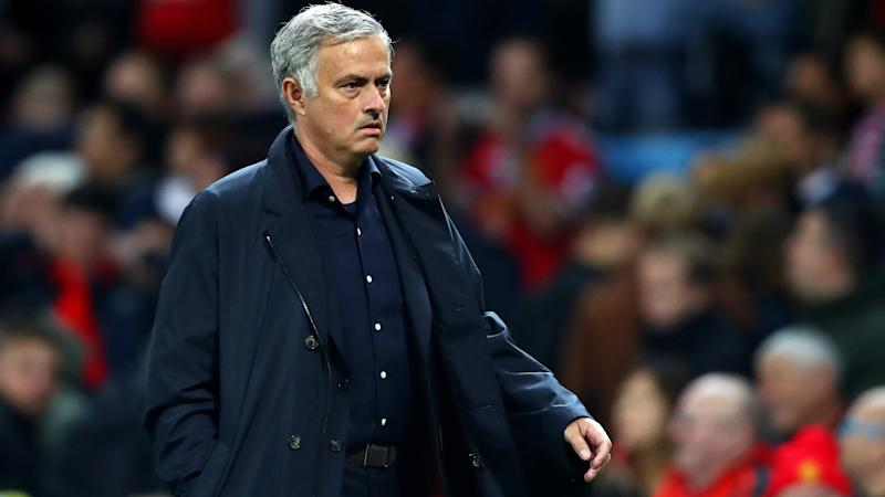 Jose Mourinho fires back at Paul Scholes after 'embarrassing' tirade