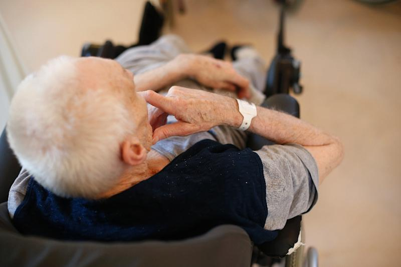 Dutch researchers said that while life expectancies had increased, there had been no major shift in maximum lifespan in the last 30 years