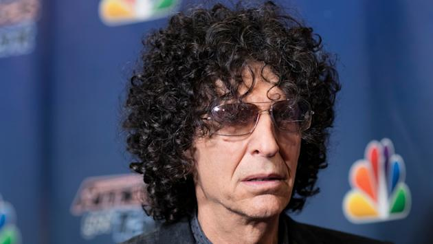Howard Stern Responds to Backlash Over Resurfaced Video of Him in Blackface, Using N-Word 1
