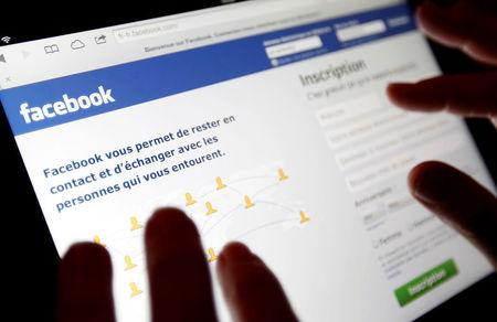 Facebook fined €150000 by French data watchdog