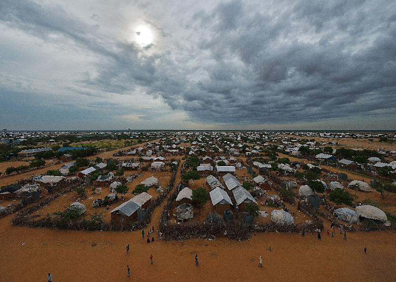 Court blocks bid to close world's largest refugee camp