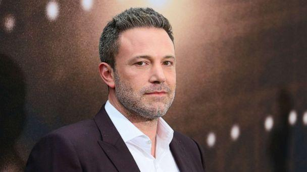 PHOTO: Ben Affleck poses on the red carpet for the premiere of 'The Way Back' in Los Angeles, March 1, 2020. (Jean-baptiste Lacroix/AFP via Getty Images)