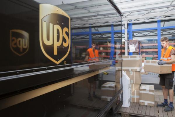 UPS Seems All Set To Deliver In 2019, UBS Says