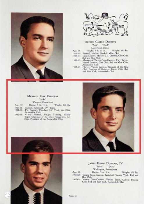 michael-douglas-school-photo