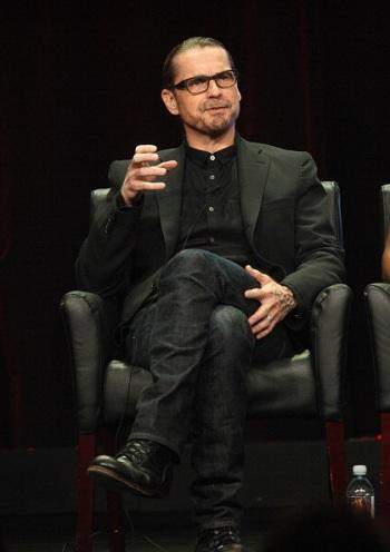 'Sons of Anarchy' Creator Kurt Sutter on Why What Happened Had to Happen