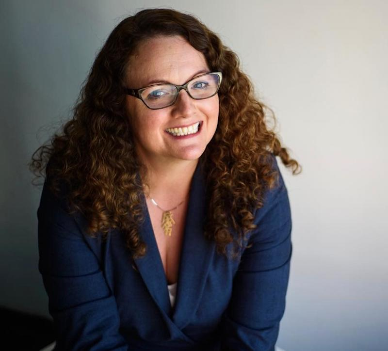 Kara Eastman, a pro-abortion rights progressive, won the Democratic primary for Nebraska's 2nd Congressional District.