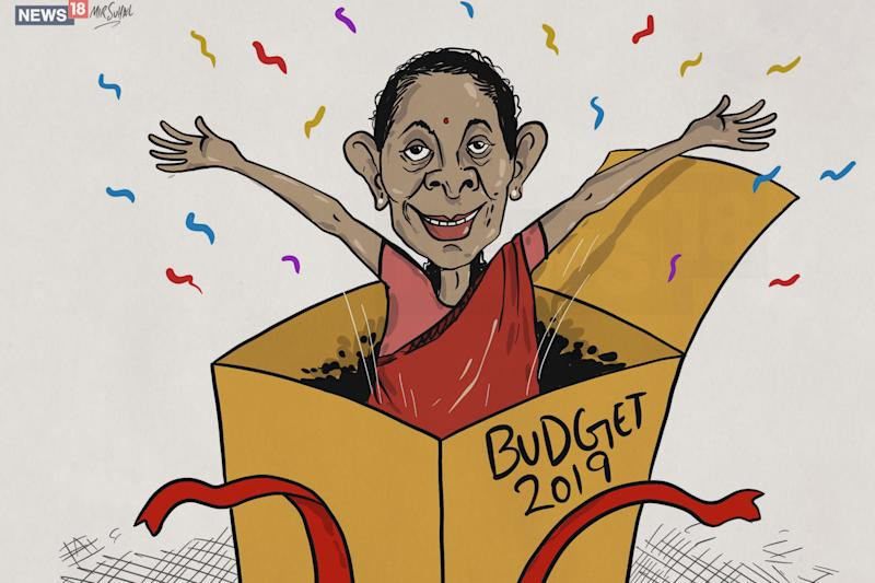 'Count Blessings, Not Opportunities': Neither Help Nor Harm, Why Budget 2019 is a Bag of Good Things