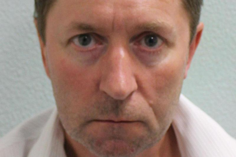 Facing jail: Jonathan Hunt was caught by so-called paedophile hunters: Metropolitan Police