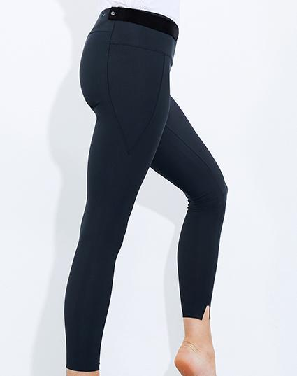 """<p>These <a href=""""http://www.businessinsider.com/aday-leggings-review-best-athleisure-brands-2017-2"""" rel=""""nofollow noopener"""" target=""""_blank"""" data-ylk=""""slk:wildly popular"""" class=""""link rapid-noclick-resp"""">wildly popular</a> leggings add considerable function and style to exercise wear, featuring an adjustable waistband, a neat phone pocket at the hip, and a cropped ankle. $125. <a href=""""https://www.thisisaday.com/#!/products/crop-and-roll-leggings"""" rel=""""nofollow noopener"""" target=""""_blank"""" data-ylk=""""slk:thisisaday.com"""" class=""""link rapid-noclick-resp"""">thisisaday.com</a> </p>"""