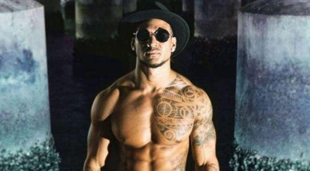 Actor Johann Ofner was killed on the set of a Bliss n Eso music video. Source: 7 News