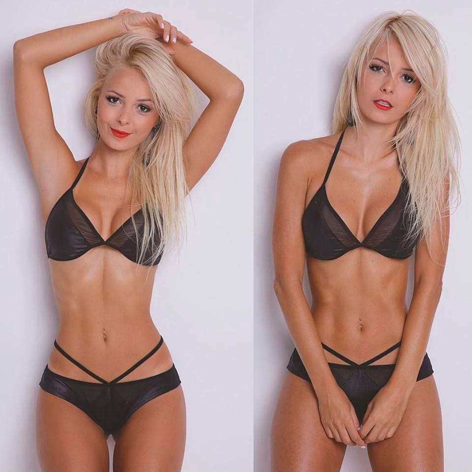 jhenny andrade so sexy ist das ufc octagon girl des. Black Bedroom Furniture Sets. Home Design Ideas